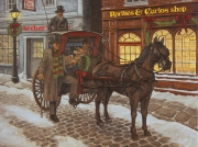 ILL-Sherlock-Holmes-And-Hansom-cab